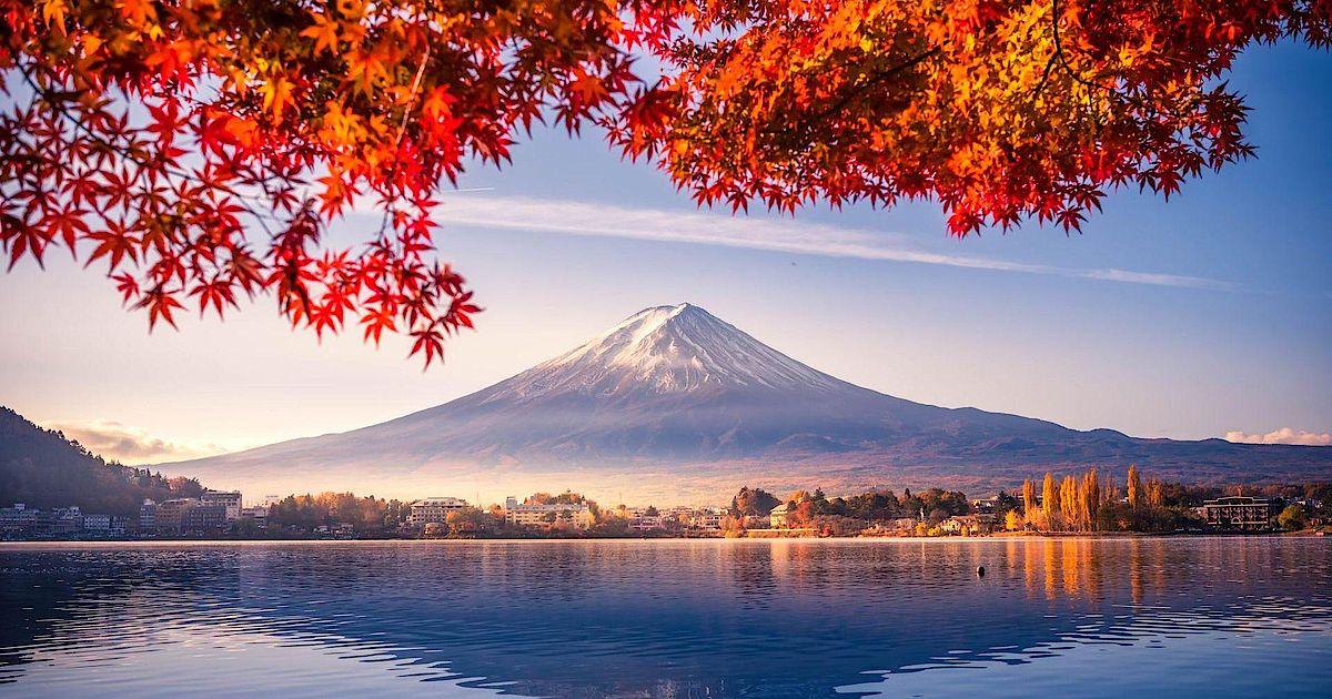 individuelle japan reisen